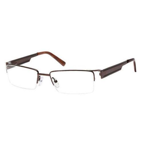 Okulary korekcyjne louis d 672 marki Smartbuy collection