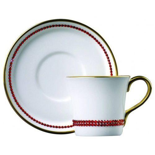 Filiżanka do espresso z kryształkami Swarovskiego (Hiacinth), Hyacinth1 (10471036)