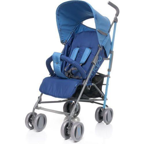 4Baby Wózek spacerowy Shape, Blue, 5901691954106