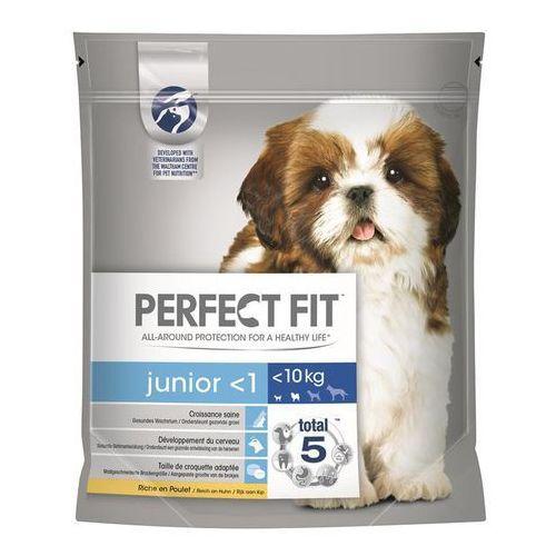 (bez zařazení) Perfect fit dog junior xs/s kurczak - 825g