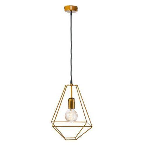 Namat Lampa sufitowa loft gold