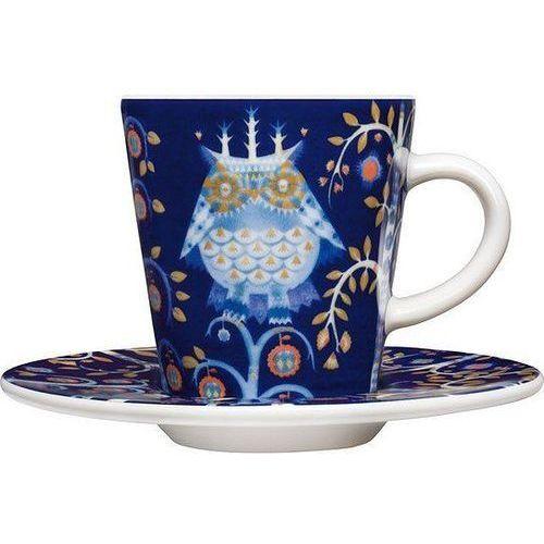 Iittala Filiżanka do espresso bez spodka taika niebieska (7320065005011)