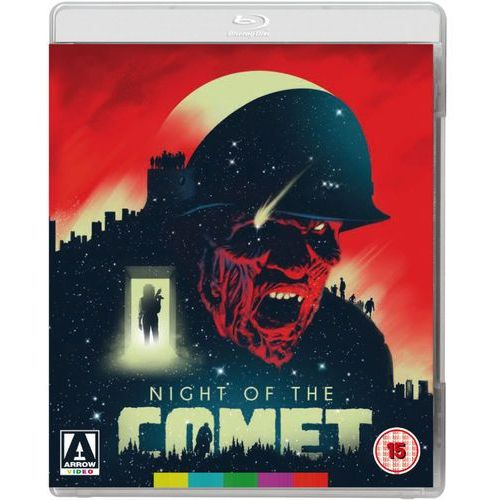 Night of the Comet (Includes DVD) (5027035011394)