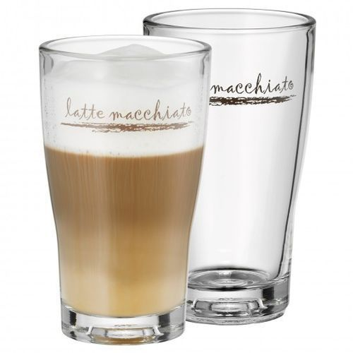 - barista szklanki do latte macchiato ilość elementów: 2 marki Wmf