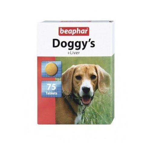 DOGGY`S LIVER 75 szt. (8711231127733)