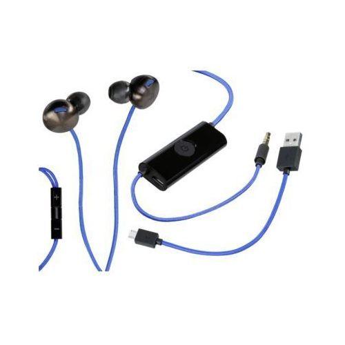 Zestaw słuchawkowy  playstation 4 in-ear stereo headset marki Sony