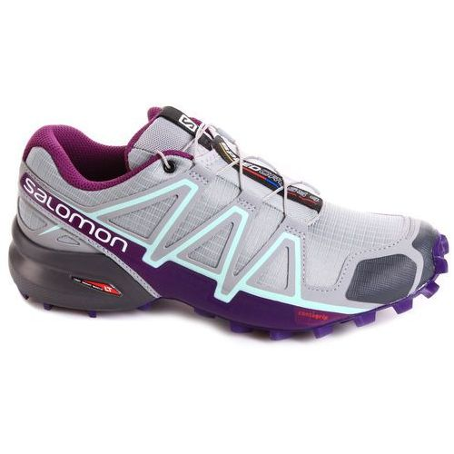 Salomon Speedcross 4 W Quarry Acai