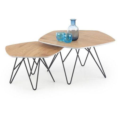 Nula zestaw stolików kawowych marki Style furniture