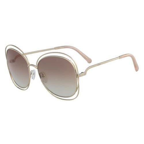 Okulary Słoneczne Chloe CE 119S Carlina 724