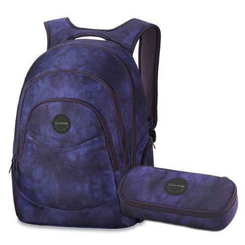 Plecak damski prom + piórnik gratis! - purple haze marki Dakine