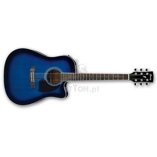 Gitara elektroakustyczna Ibanez Performance PF15ECE-TBS