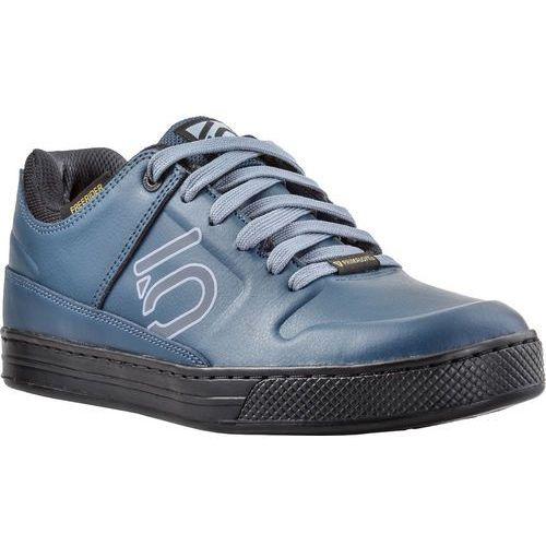 freerider eps buty mężczyźni niebieski uk 4 | eu 37 2018 buty rowerowe marki Five ten