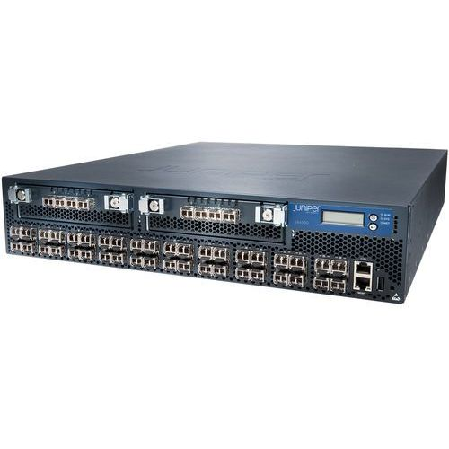 Juniper Switch  ex4500-40f-fb-c