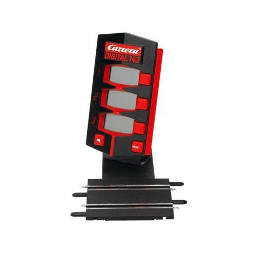 Carrera Digital 143 licznik okrążeń