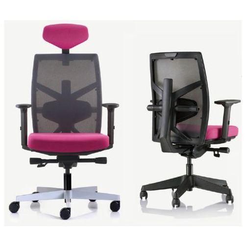 Fotel tune,18 kolorów (tkanina bl) z regulacją głębokości siedziska, napisz otrzymasz 100 zł rabatu! marki Unique