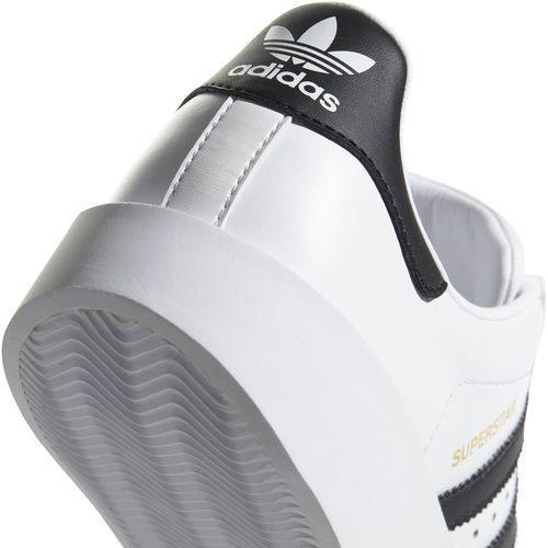 Buty adidas Superstar Bold Platform BA7666, 1 rozmiar