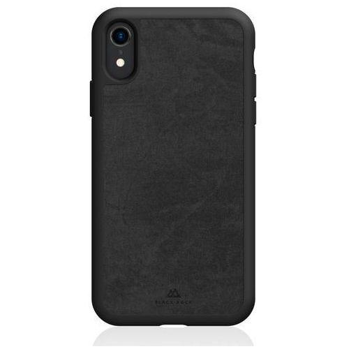 Etui BLACK ROCK The Statement do Apple iPhone Xr Czarny + Zamów z DOSTAWĄ JUTRO! (4260557041000)