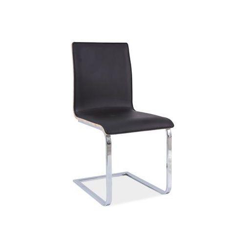 Signal Krzesło metalowe h-690