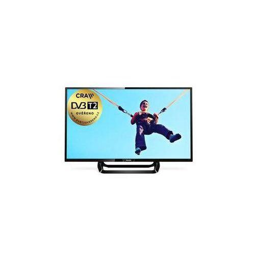 TV LED Philips 32PFS5362