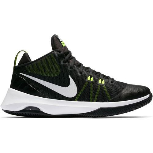 Buty Nike Air Versatile - 852431-009 - Black/pure Platinum