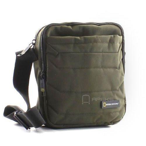 National Geographic PRO torba na ramię / saszetka / N00702.11 - Khaki (4006268615440)