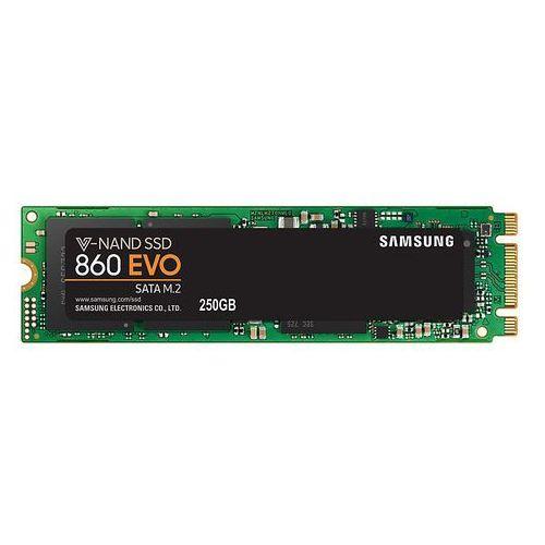 Samsung Dysk ssd 860 evo 250gb m.2