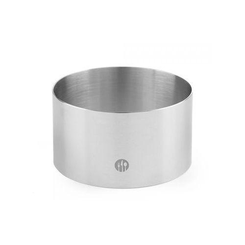 Rant piekarniczo-cukierniczy okrągły o średnicy 240 mm | HENDI, 512296