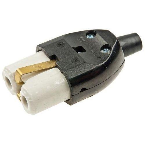 Schneider electric Nasadka /wtyczka/ do pracy gorącej 10a nzu-1 schneider (5904093015437)