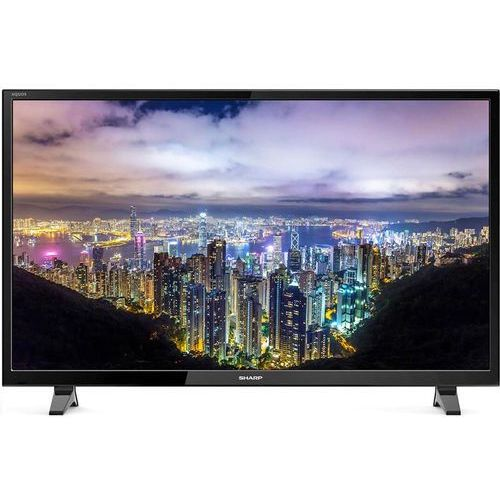 TV LED Sharp LC-32HG5141