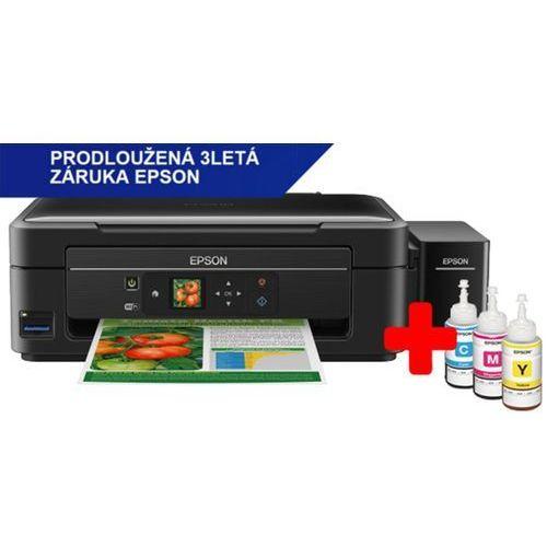 Epson  L455 * Papier Premium Photo * 3 lata gwarancji * Gadżety Epson * Darmowa Dostawa * Eksploatacja -10% * Negocjuj Cenę * Raty * Szybkie Płatności * Szybka Wysyłka