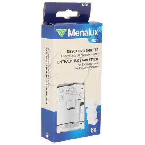 Odkamieniacz Electrolux 6szt. tabletek MDT do ekspresu do kawy (7321422169636)