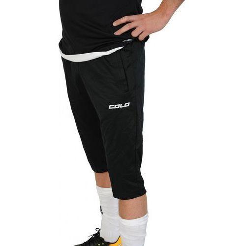 Calvin Klein Jeans HARO TRUE ICON Spodnie treningowe black