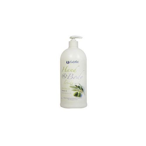CALIVITA Hand&Body Lotion - produkt z kategorii- Pozostałe kosmetyki