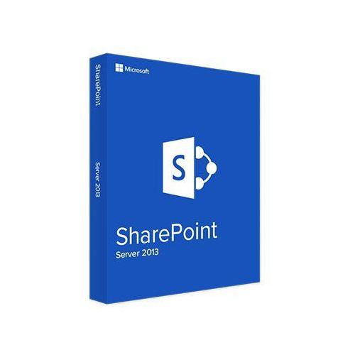 Sharepoint server 2013 64-bit marki Microsoft