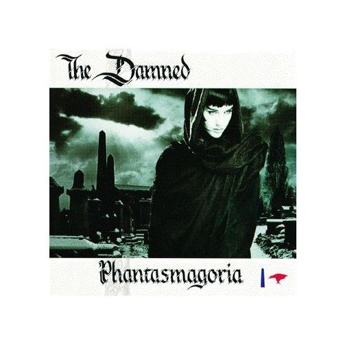 The Damned - Phantasmagoria, 8118872
