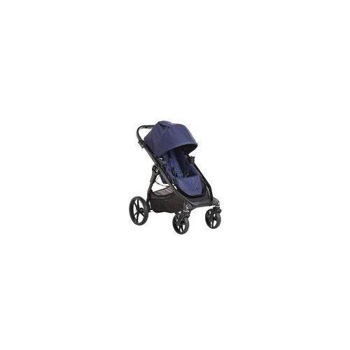 Baby jogger Wózek spacerowy city premier  + gratis (indigo)