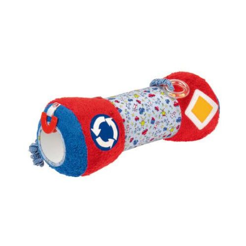 KÄthe kruse - baby fitness rolka do raczkowania w podróży marki Käthe kruse