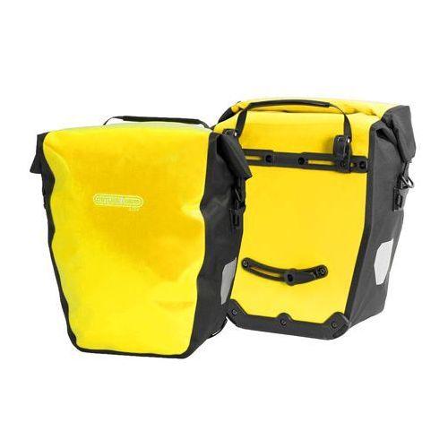 O-f5004 sakwy tylne back-roller city żółte 40l marki Ortlieb
