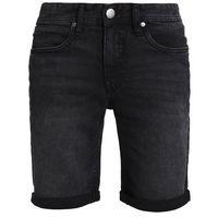Lindbergh Szorty jeansowe ash grey (5700199728178)