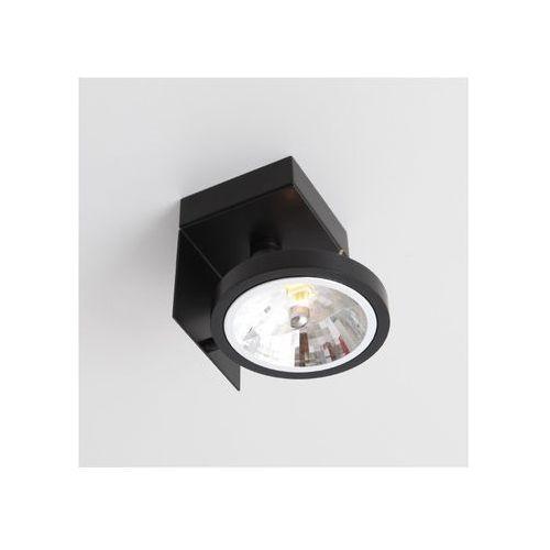 HAMADA 2227 REFLEKTOR SPOT G53 SHILO SZARY, 2227/G53/SZ
