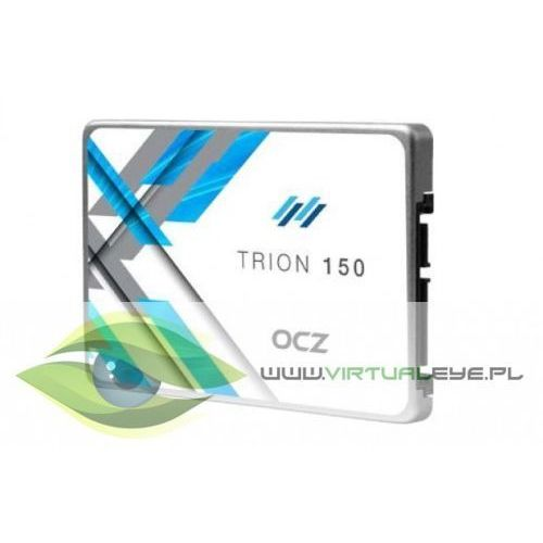 Trion 150 480gb sata3 2,5' 550/530 mb/s 7mm marki Ocz