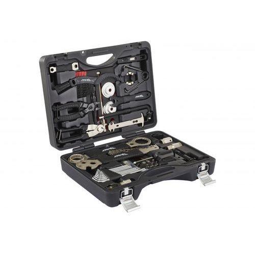 pro toolcase master narzędzie rowerowe czarny zestawy narzędzi marki Red cycling products