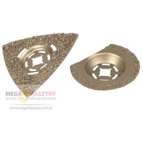 WOLFCRAFT Zestaw osprzętu do szlifierki wibracyjnej Kamień/Płytki ceramiczne z kategorii Pozostałe akcesoria do narzędzi