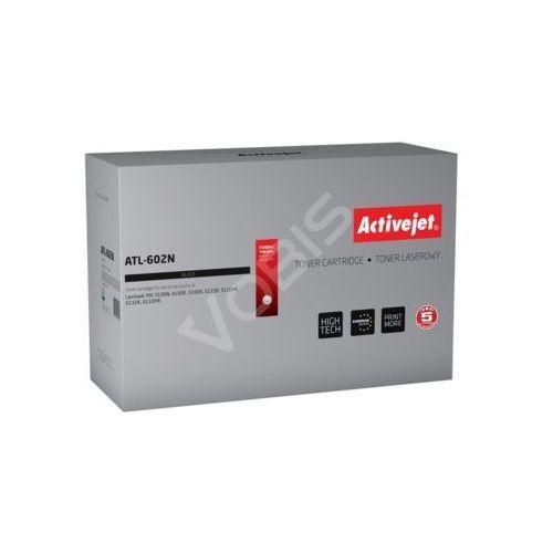 Activejet atl-602n (60f2h00) czarny darmowy odbiór w 20 miastach! (5901443097464)