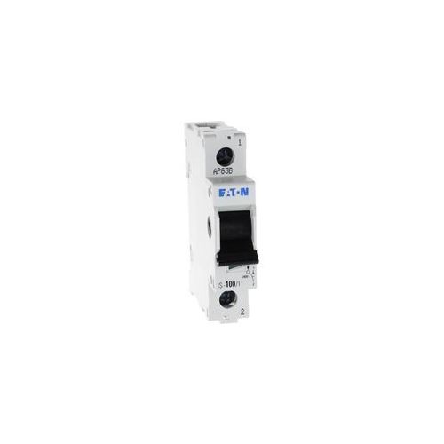 Rozłącznik izolacyjny modułowy IS 1P 100A 240-415V 276282 Eaton Electric (9007912419440)