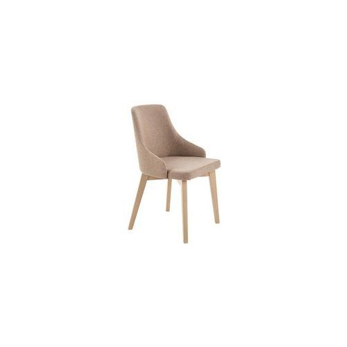 TOLEDO krzesło dąb sonoma / tap. Inari 23, HALM/KRZ_TOLEDO_A686FB