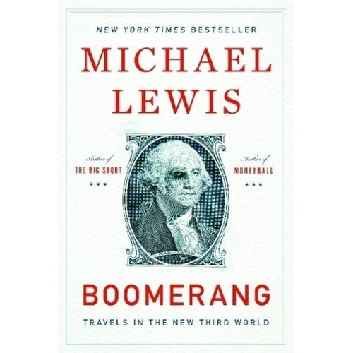 Boomerang Travels in the New Third World, Lewis, Michael