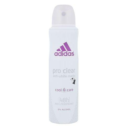 Adidas Pro Clear 48h antyperspirant 150 ml dla kobiet (3607349689254)
