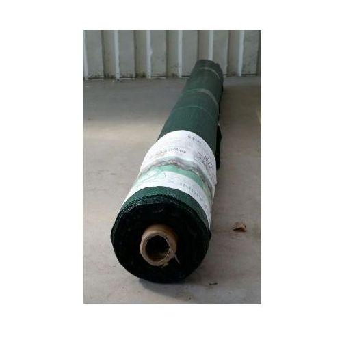 Agrotkanina zielona 100 g/m2, 1,5 x 100 mb. Rolka, AGROTKANINA ZIELONA 100/150/100 rolka