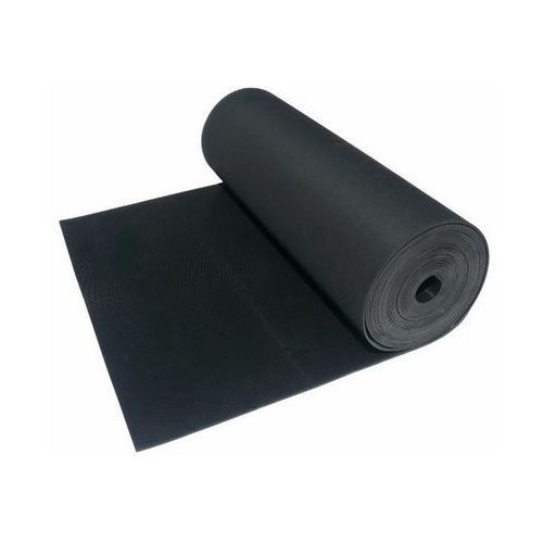 Guma drobny ryfel grubość 3 mm szer. 60 cm, POZ-2222-0
